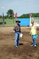 3rd Annual RW Ranch Yearling Futurity